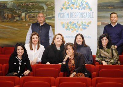 con vision responsable